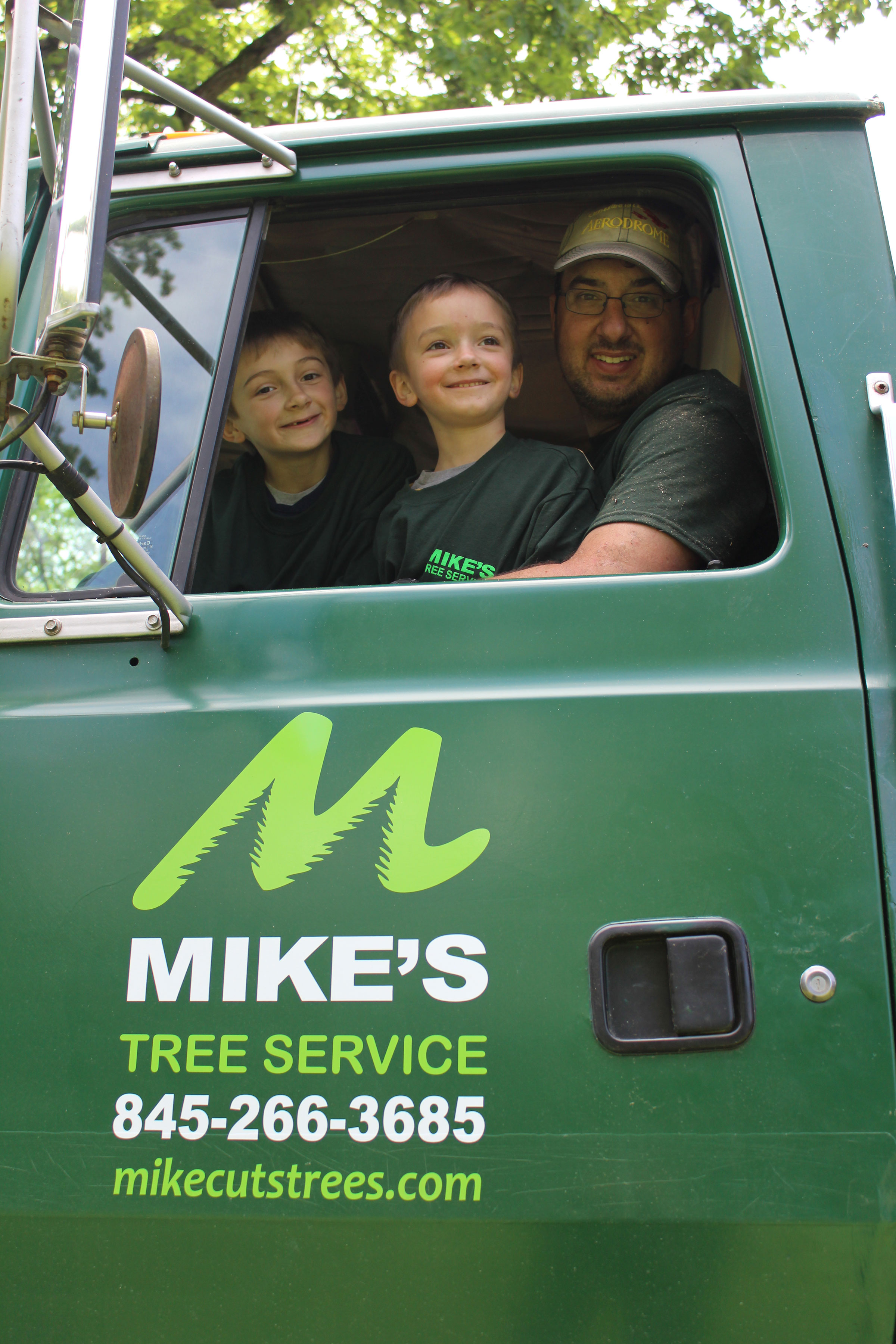 Mike Tree Service